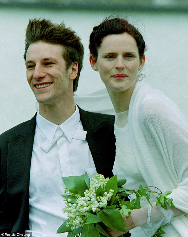 Stella Tennant found dead at 50, months after the breakdown of her marriage