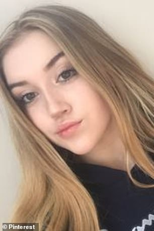 Mimi Groves, 19, sent a video to a friend on Snapchat in 2016, showing her 'I can drive n*****s'