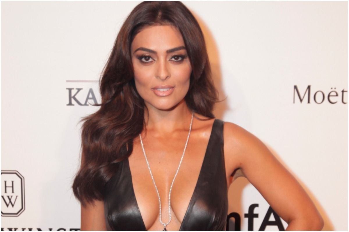 Sweet Ambition: Juliana Paes dances like Shakira and the singer reacts | The State
