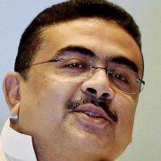 TMC rebel Suvendu Adhikari resigns as MLA