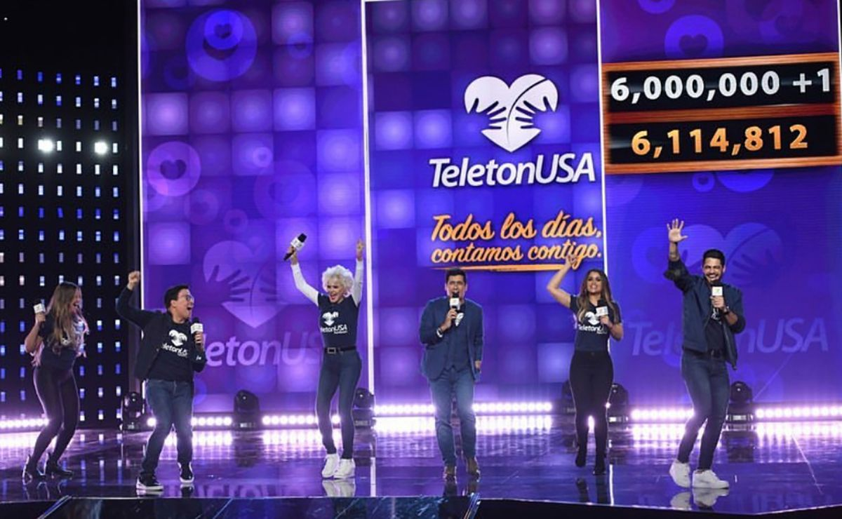 TelethonUSA 2020 was stronger than COVID-19 and exceeded the goal | The State