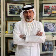 Tennis: It's time to shine the light on Dubai, says Tahlak