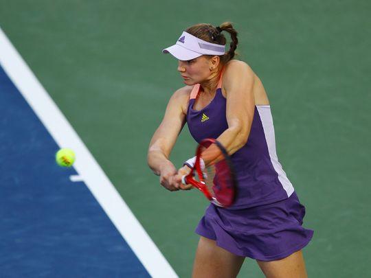 Tennis: Rybakina coach calls for a review of WTA activities