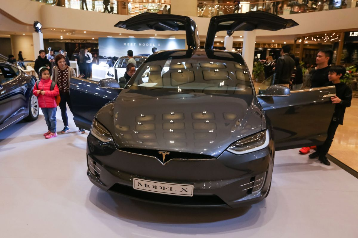 Tesla will stop production of the S and X models for 18 days | The State