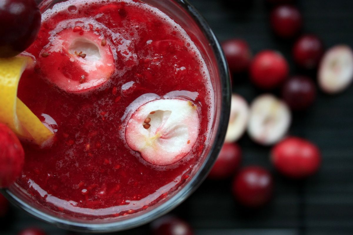 The 6 Basic Ingredients for Making Slimming Smoothies   The State