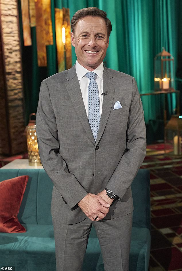 The Bachelor host Chris Harrison will not be leaving the franchise after announcing a move to Texas