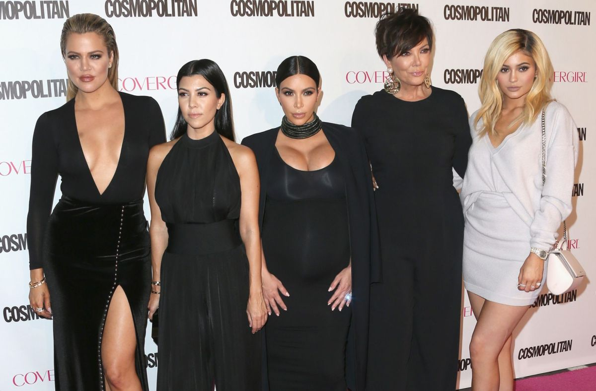 The Kardashian-Jenners return to television after signing a contract with Hulu   The State
