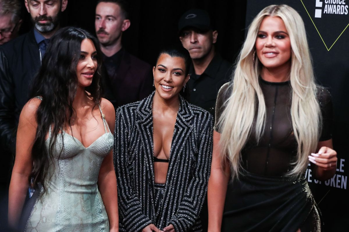 The Kardashians cancel their luxurious Christmas party | The State