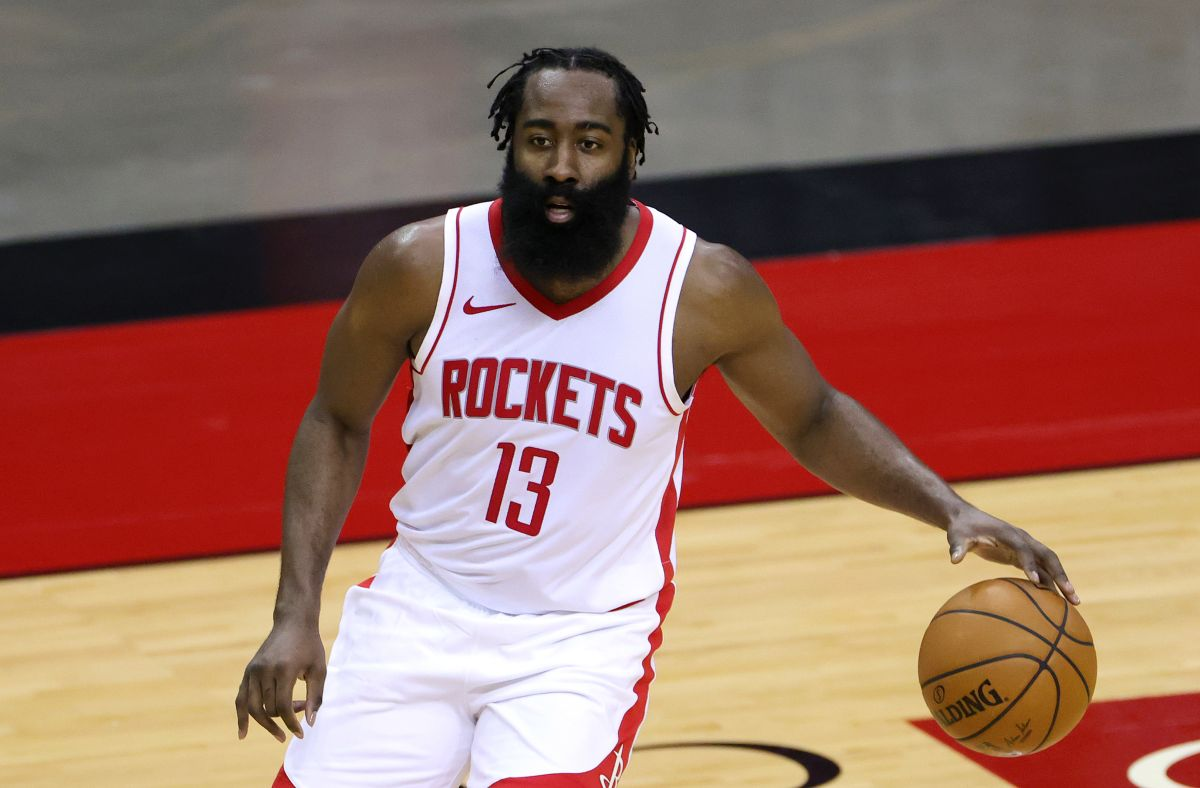 The NBA fines James Harden $ 50,000 for partying | The State