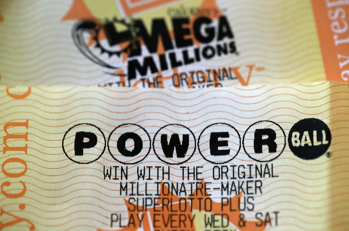 The Powerball jackpot reaches $ 341 million. What to do if you are the winner? | The State