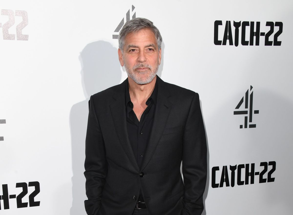 The confession of George Clooney that has surprised because he is a millionaire | The State