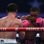 The key to his success: Errol Spence Jr. spoke about his performance and his main weapon to beat Danny García | The State