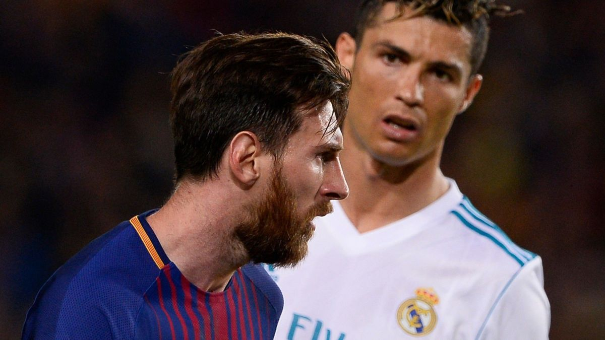 The rivalry will revive: Lionel Messi and Cristiano Ronaldo will meet again this Tuesday   The State