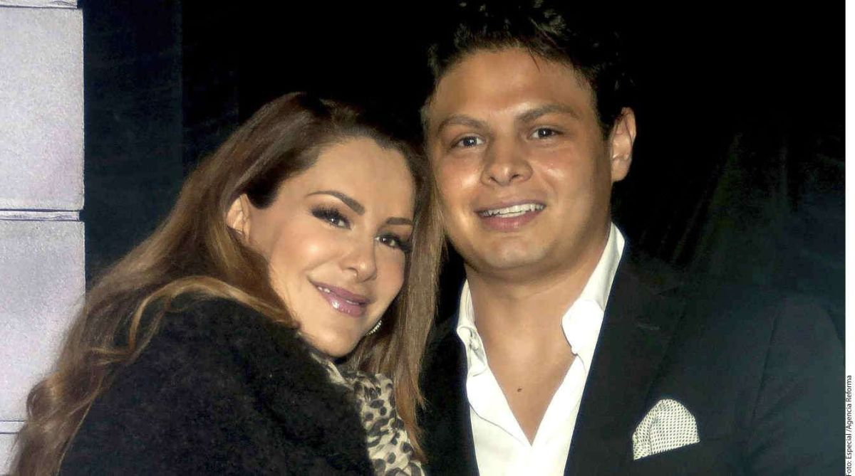 They filter audio in which Giovani Medina supposedly tries to harm Ninel Conde | The State