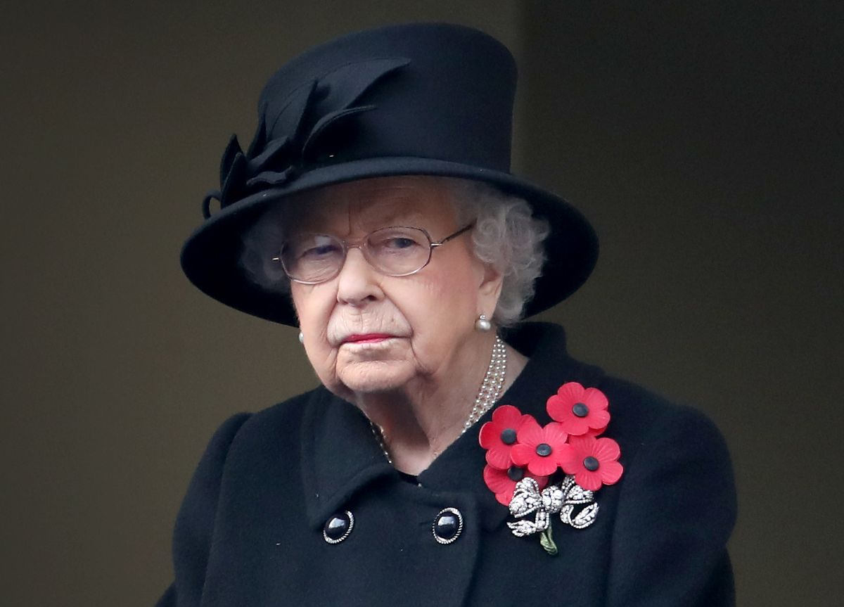 They launch a job offer to become Queen Elizabeth II's personal assistant | The State