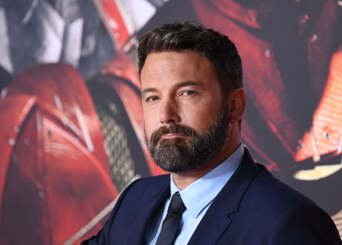 This is what Ben Affleck used to show that he is very much in love with Ana de Armas | The State