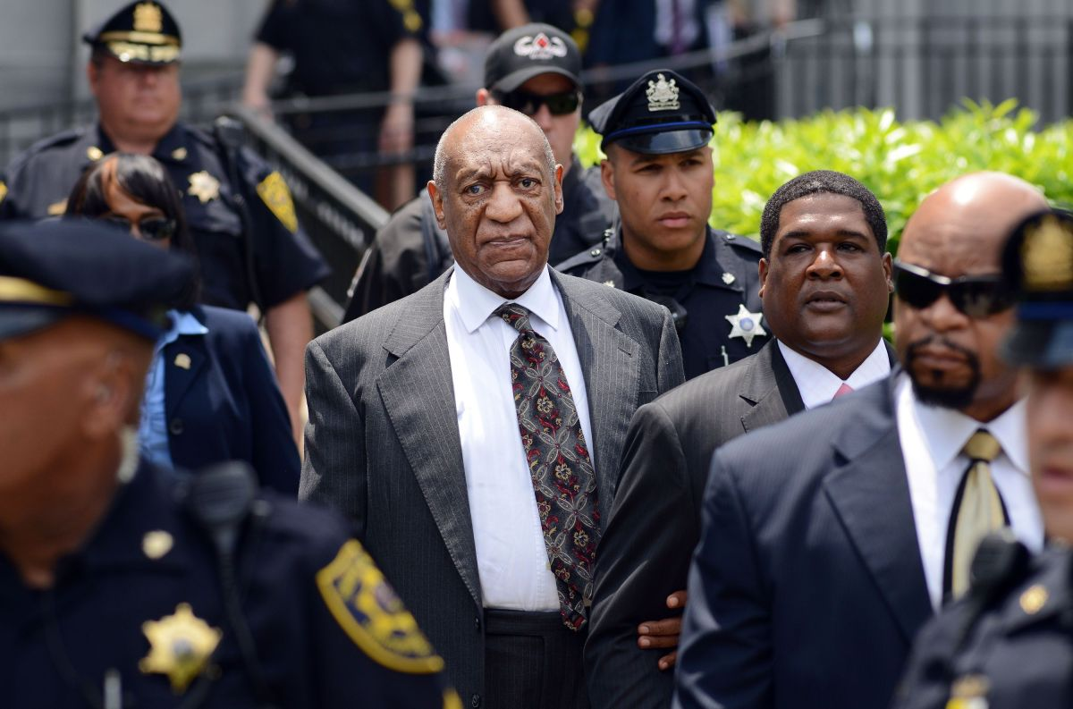 This is why Bill Cosby does not want to shower in prison | The State