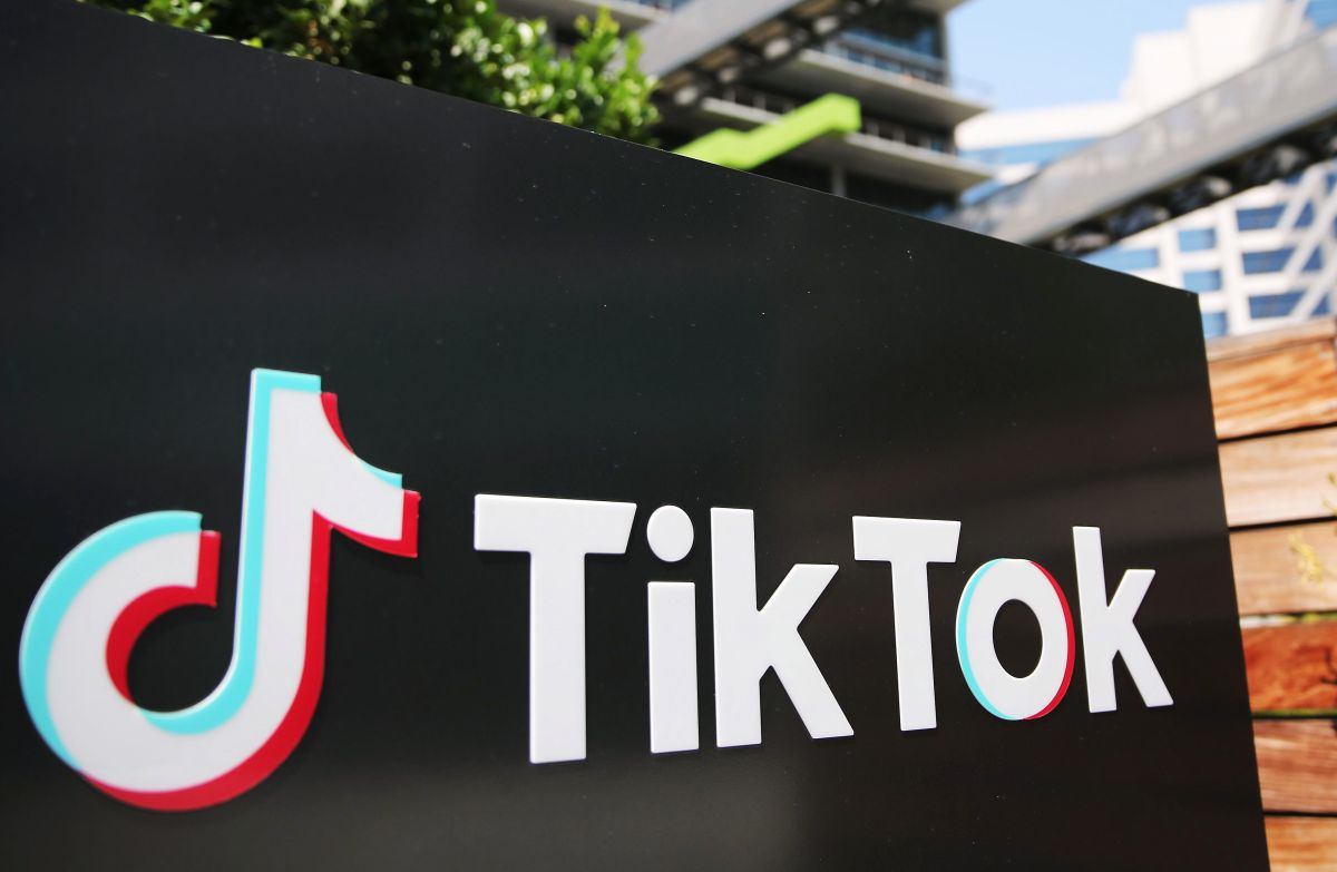 TikTok launches an application to view videos on Samsung screens | The State