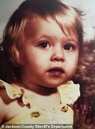 Toddler found dead in a Mississippi river is finally identified by DNA after 38 years