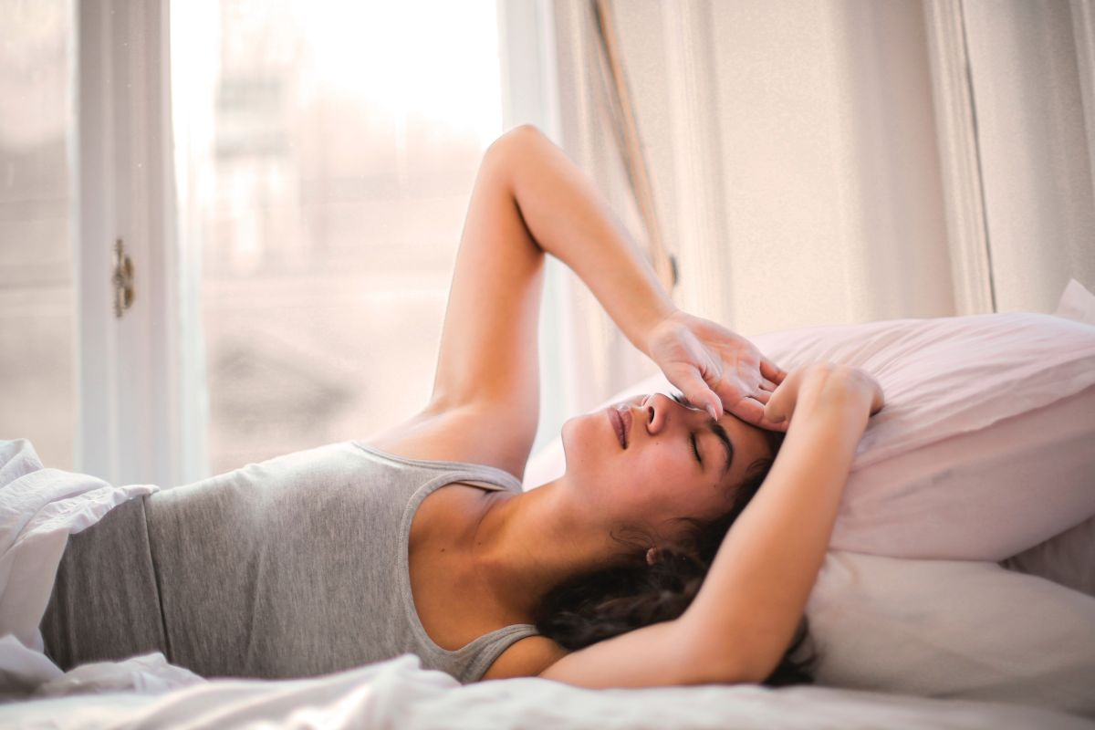 Trouble sleeping? Check your intestinal health | The State