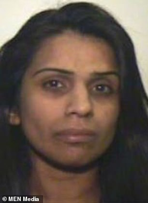 Two sisters turned gangsters who ran multi-million pound drugs ring jailed alongside 15 others