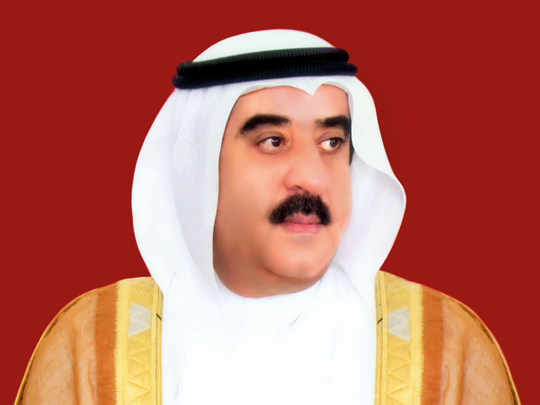 UAE National Day 2020: Country on track to achieve global leadership, Umm Al Quwain Ruler says