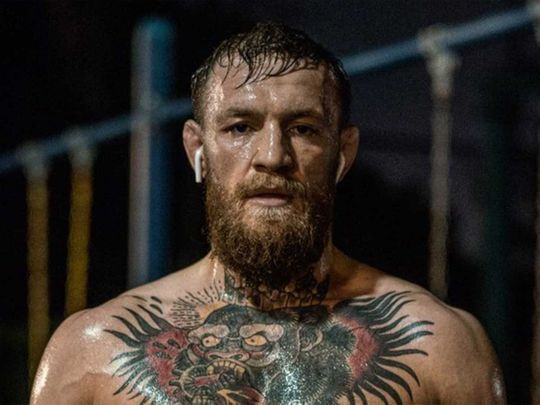 UFC: Conor McGregor to face Dustin Poirier in Abu Dhabi on January 23