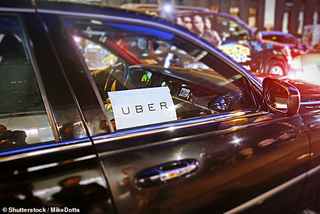 Uber facing $59M fine from California regulators for failing to give information on sexual assault