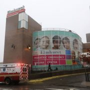 Vaccination Begins in NYC Public Hospitals and 'Heroic' Elmhurst Gets the Honor of Being First | The State