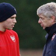 Van Persie's transfer suggestion to Wenger 'gave nine elbows and kept smiling'