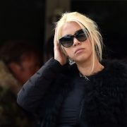 Wanda Nara and her hot photo posing completely naked on a horse | The State