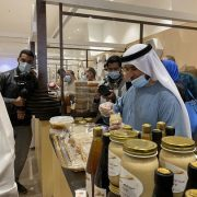 Watch: Dubai's Hatta abuzz with Honey Festival amid COVID-19