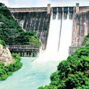 Water level 53% below normal in Punjab dams
