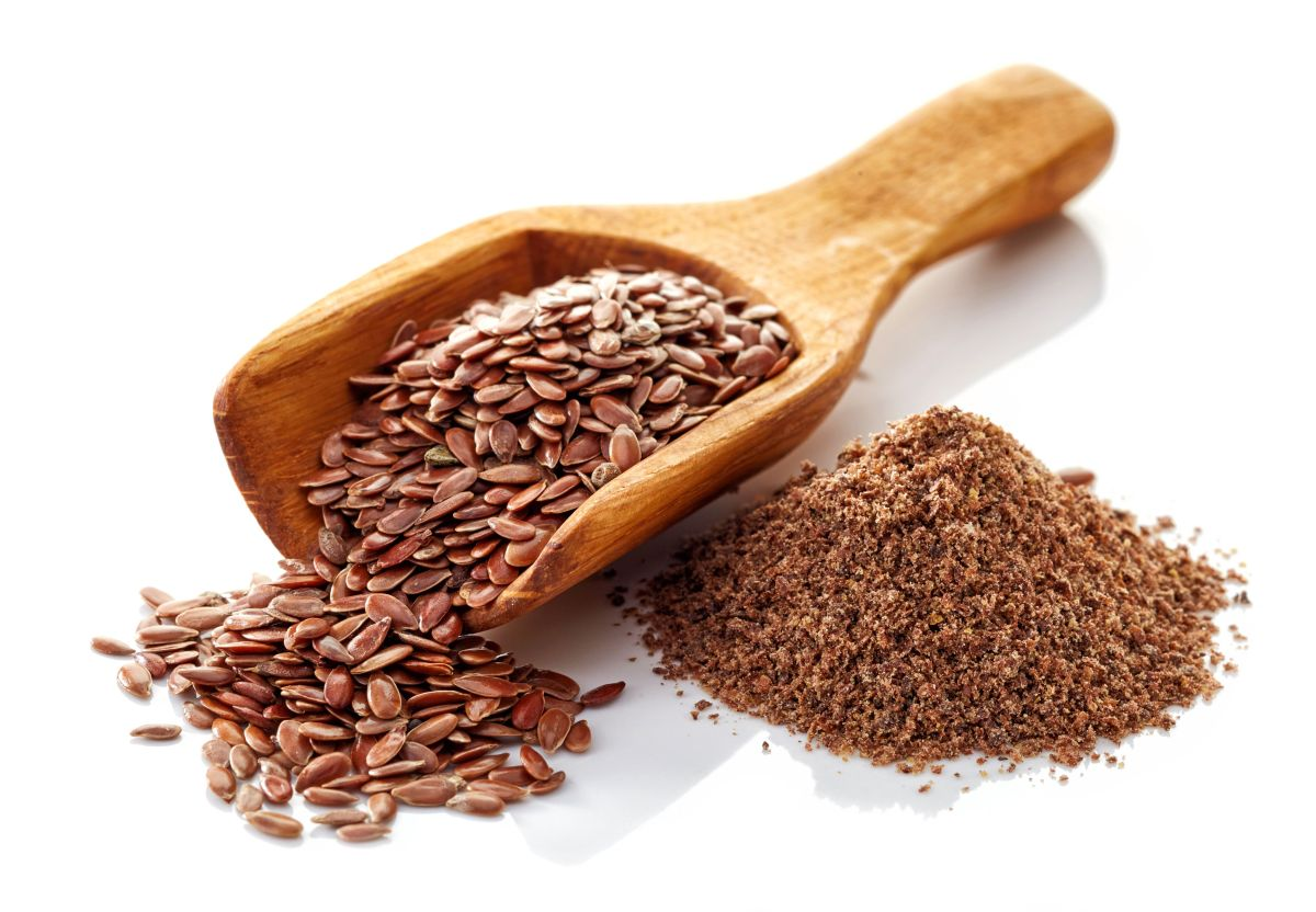 What Happens to the Body When Drinking a Daily Flaxseed Smoothie | The State
