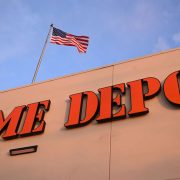 What legal violation did Home Depot commit and that earned him a $ 20 million fine   The State