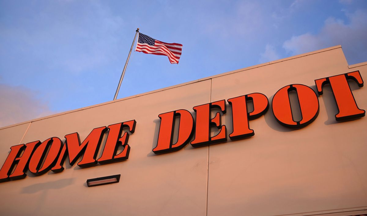 What legal violation did Home Depot commit and that earned him a $ 20 million fine | The State