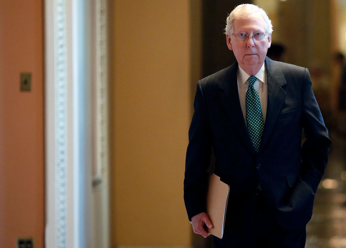 What's Next in the Senate with the $ 2,000 Stimulus Check | The State
