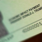 Which agencies CAN confiscate some of your money from the second stimulus check, and who CANNOT touch it? | The State