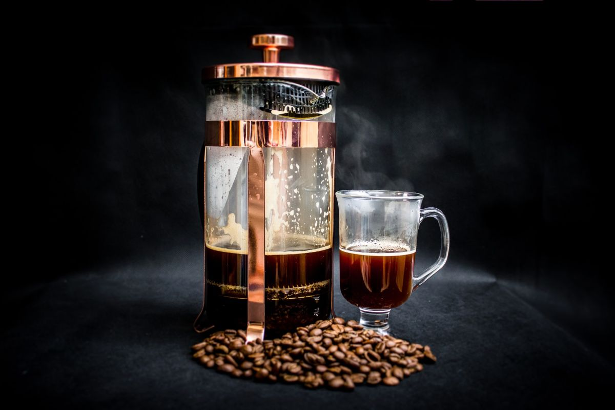 Which way to prepare your coffee is dangerous for your heart   The State