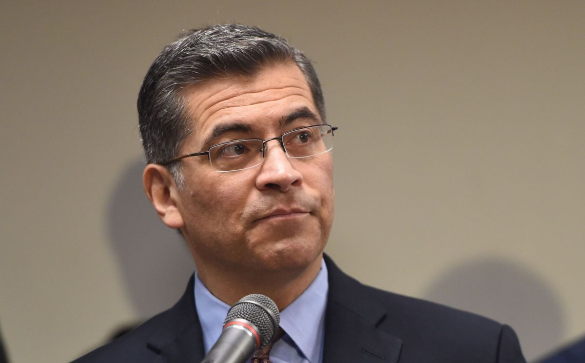 Who is Xavier Becerra, the next US Secretary of Health? | The State