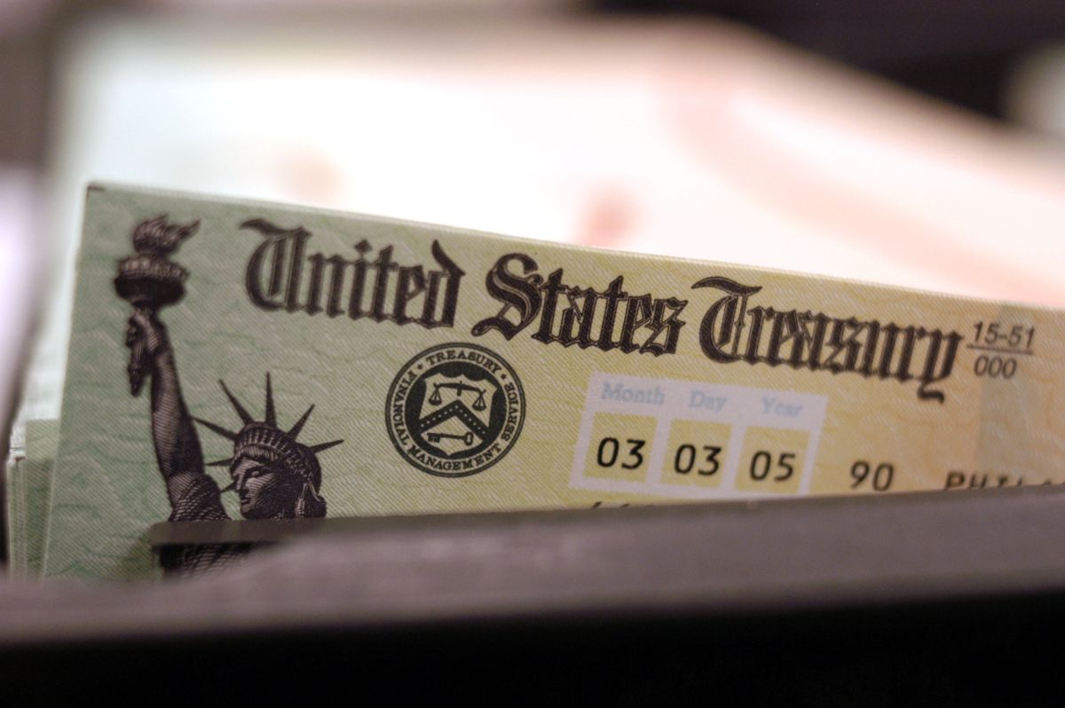 Why A Second Stimulus Check Could Have Less Money Than The Previous One | The State