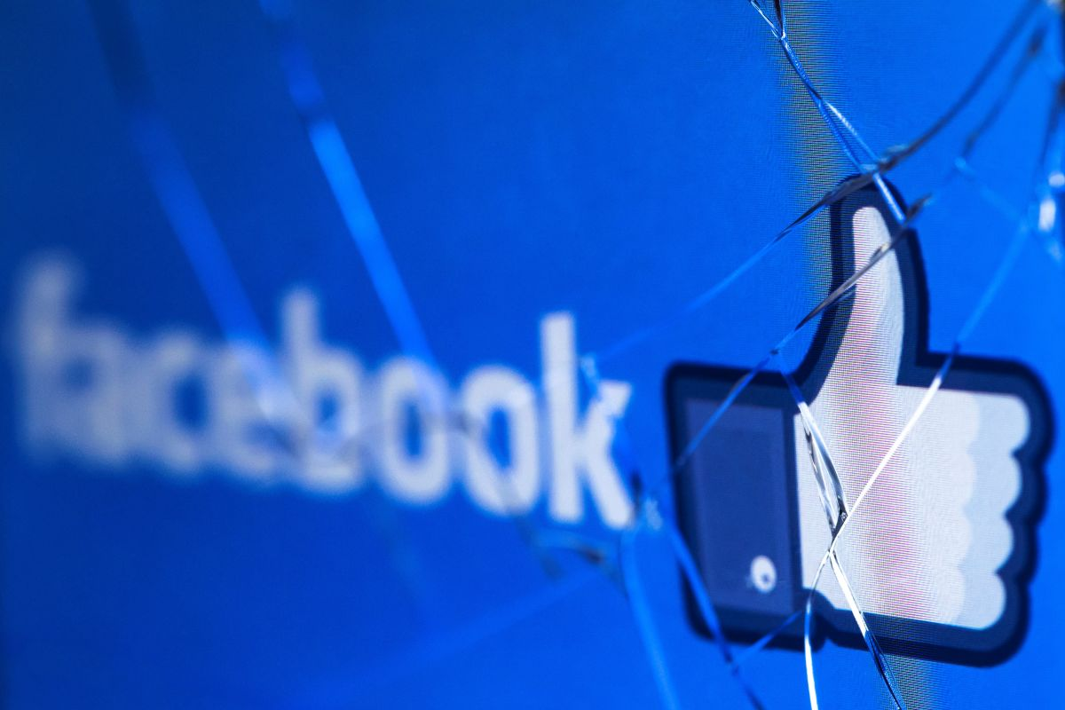 Why Facebook Receives New Antitrust Lawsuit From 48 States | The State