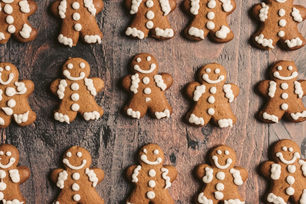 Why Gingerbread Cookies Are a Holiday Tradition   The State