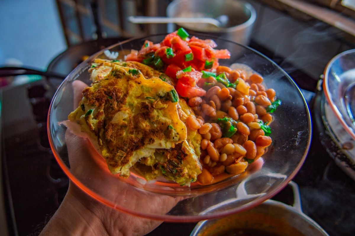 Why Replacing Red Meat with Beans May Reduce Your Risk of Heart Disease | The State