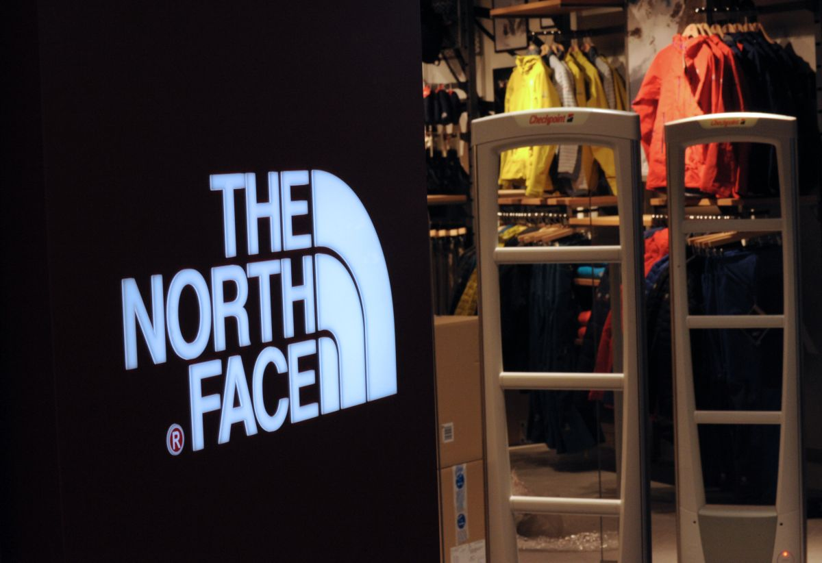 Why The North Face Rejected An Order For Jackets From A Texas Drilling Company | The State