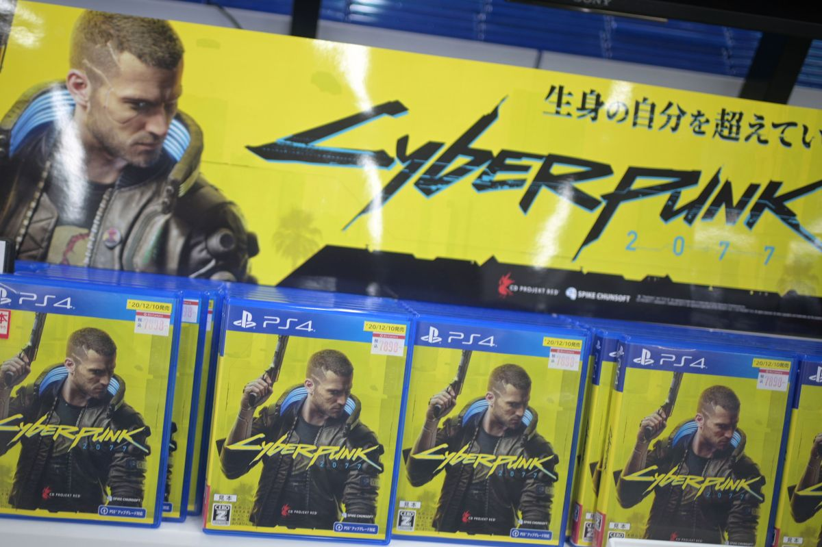 Why is Sony removing the Cyberpunk 2077 video game from the PlayStation Store? | The State