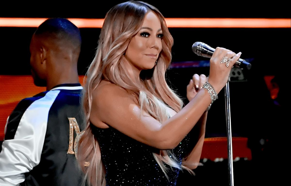 Will Mariah Carey have a movie about her life ?! She tells all the details herself | The State