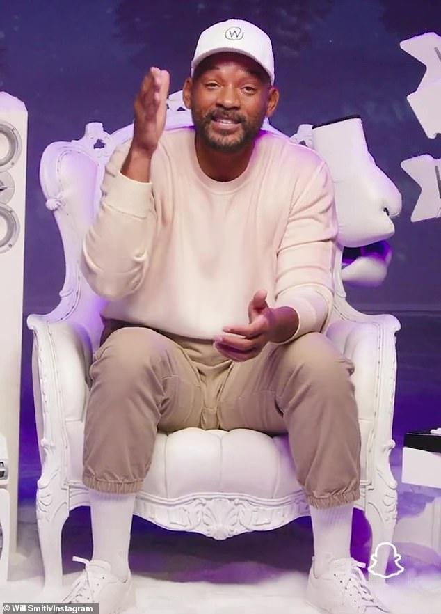 Will Smith and Jason Derulo help out a teenager battling cancer on season two of Will From Home