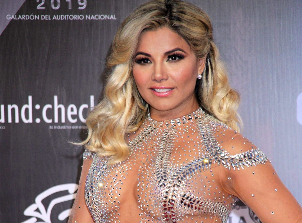 With an infamous bikini, Aleida Núñez reveals her shapely rear | The State