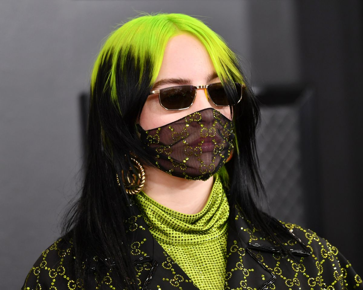 With great sadness, Billie Eilish cancels her 2021 world tour